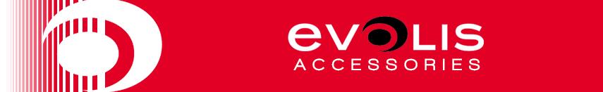 Evolis Accessories
