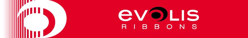 Evolis Ribbons