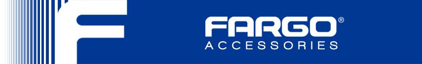 Fargo Accessories