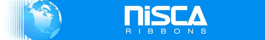 NiSCA Ribbons
