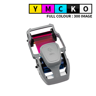 Zebra ZC300 Colour Ribbon 300