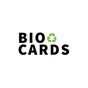 Biodegradable Plastic Cards