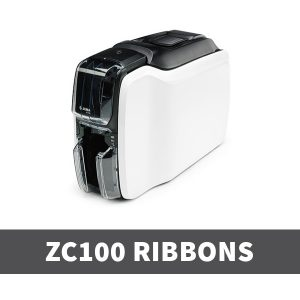 Zebra ZC100 Ribbons