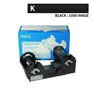 NiSCA PR-C101 Black Ribbon