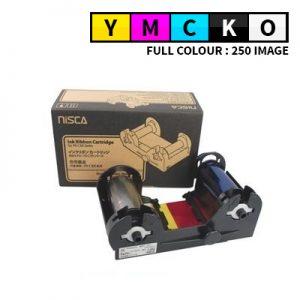 NiSCA PR-C101 Colour Ribbon