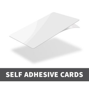 Self Adhesive Cards