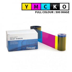 Datacard SP35 SP55 SP75 500 prints Colour Ribbon