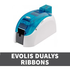 Evolis Dualys Ribbons