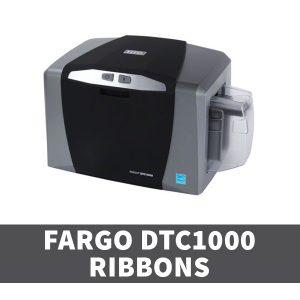 Fargo DTC1000 Ribbons