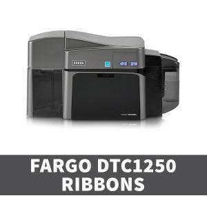 Fargo DTC1250 Ribbons