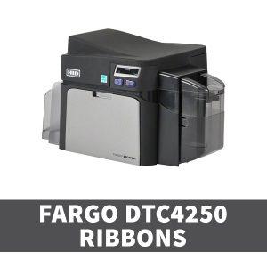 Fargo DTC4250 Ribbons