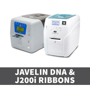 Javelin DNA & J200i Ribbons