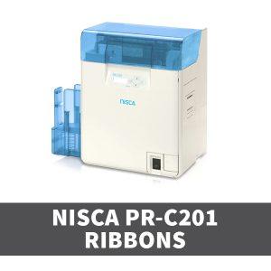 NiSCA PR-C201 Ribbons