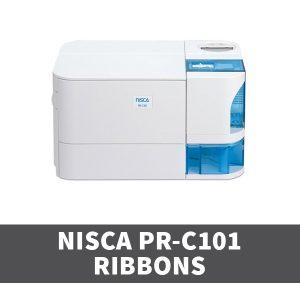 NiSCA PR-C101 Ribbons
