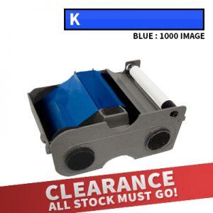 fargo dtc1000 blue ribbon
