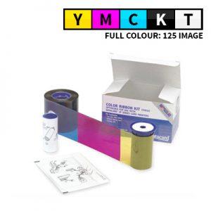 datacard SP25 Colour Ribbon