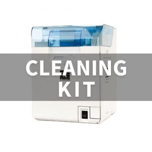 javelin j1000i cleaning kit