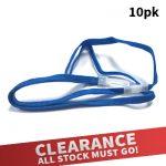 Light Blue 7mm Clearance