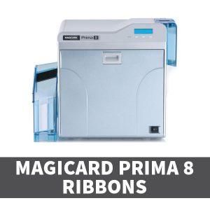 Magicard Prima 8 Ribbons