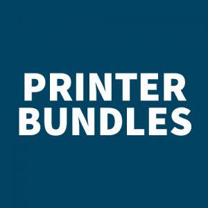 Printer Bundles