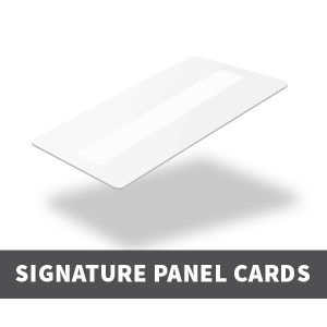 Signature Panel Cards