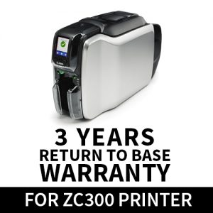 zc300 3 years extended warranty