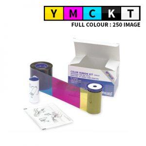 datacard sp25 colour ribbon 250 prints