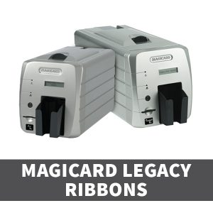 Magicard Legacy Ribbons